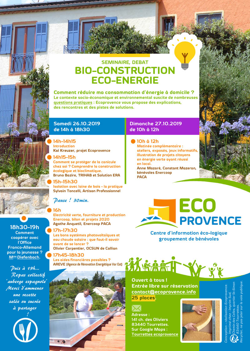 ECOPROVENCE Flyer event2019octo archiveImg